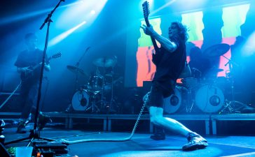 king gizzard lizard disco en directo
