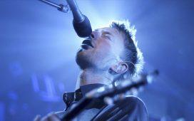 radiohead buenos aires 2009