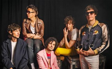 nuevo disco the strokes streaming