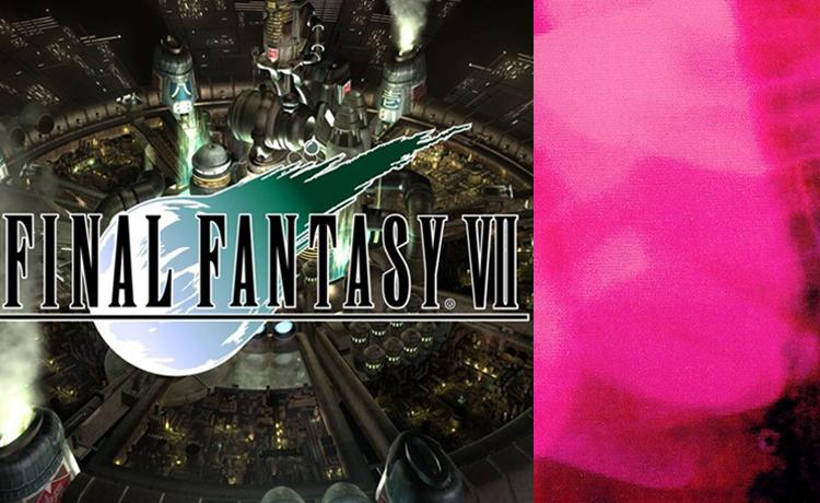 final fantasy vii my bloody valentine