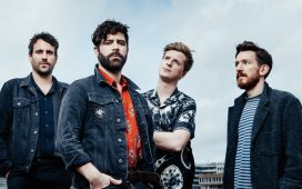documental foals total life forever
