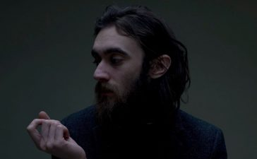 keaton henson career day
