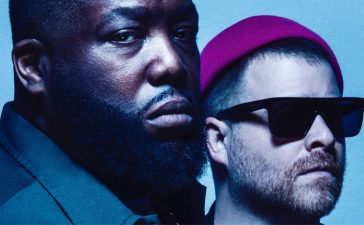 run the jewels nuevo album