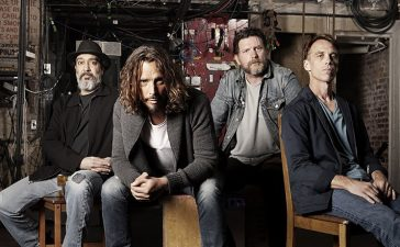 soundgarden contrademanda