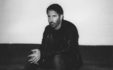trent reznor nine inch nails
