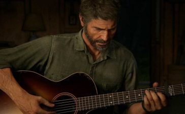 pearl jam the last of us 2