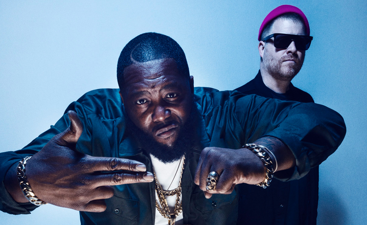 run the jewels nuevo disco