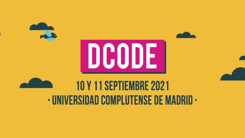 dcode 2021