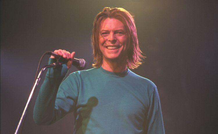 david bowie 1999