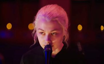 phoebe bridgers la memorial coliseum