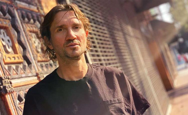 john frusciante breakbeat