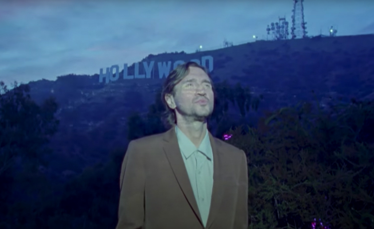 john frusciante brand-e