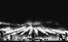 concierto amenra madrid 2021