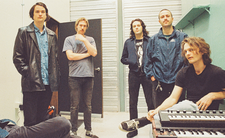 king gizzard wizard streaming k.g