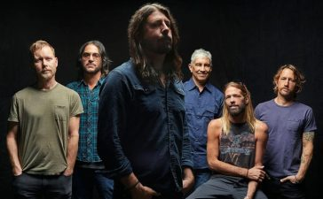 foo fighters nuevo album