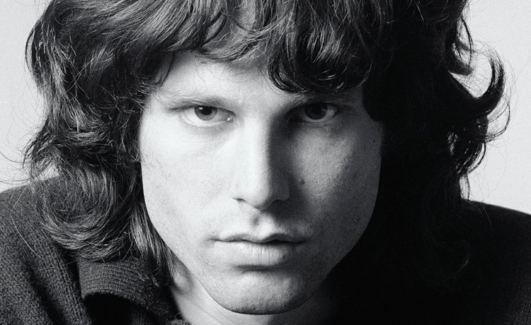 the collected work of jim morrison