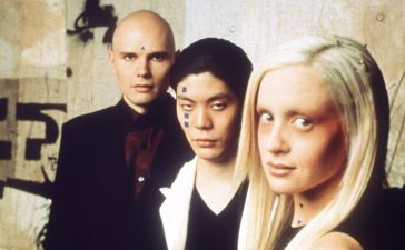documental smashing pumpkins adore