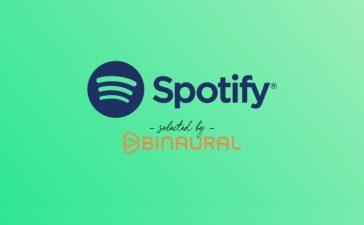 playlists spotify binaural
