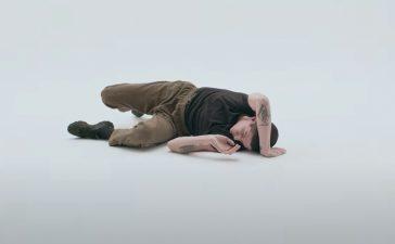 sufjan stevens videoclip luca guadanigno