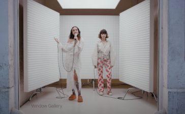rigoberta bandini gallery sessions