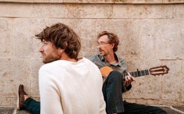 concierto kings of convenience madrid barcelona valencia octubre 2022