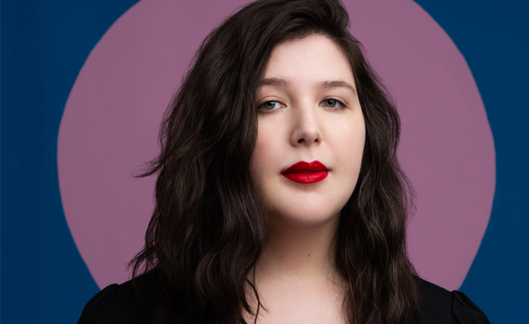 lucy dacus hot & heavy