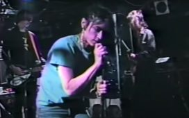 sonic youth the rat