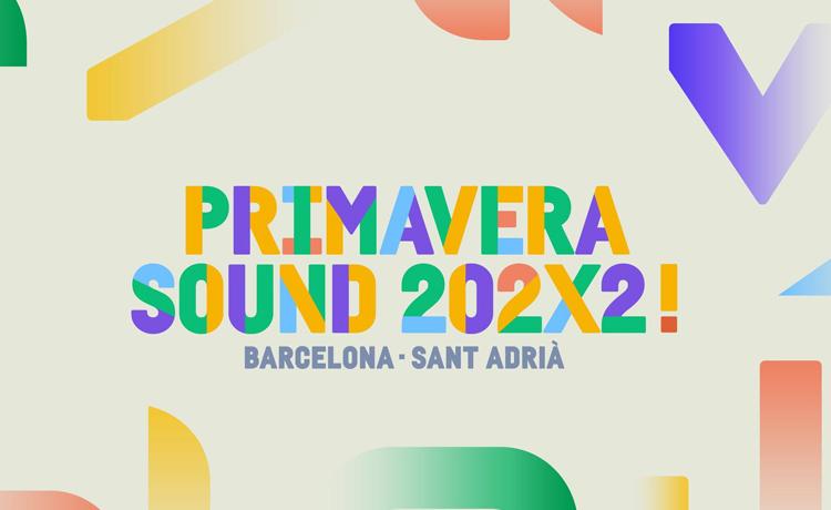 primavera sound 2022 dos fines de semana