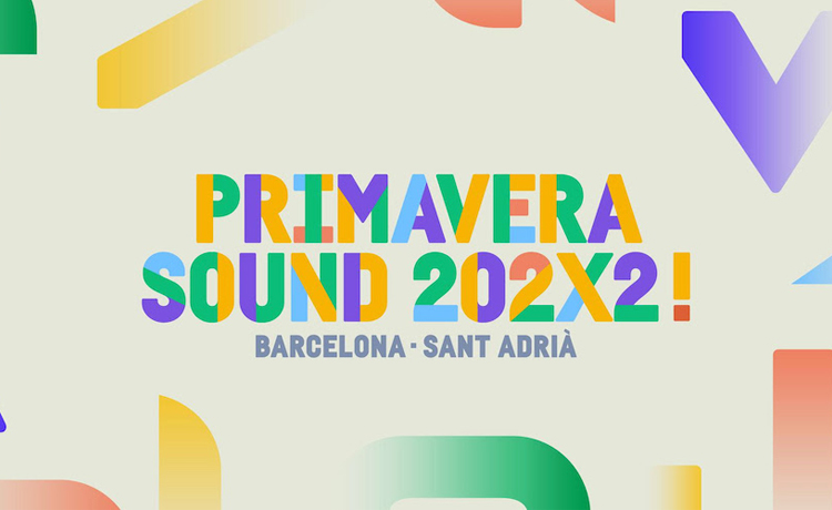 primavera sound 2022 cartel