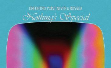 rosalia oneohtrix point never