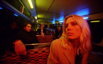 entrevista ellie rowsell wolf alice