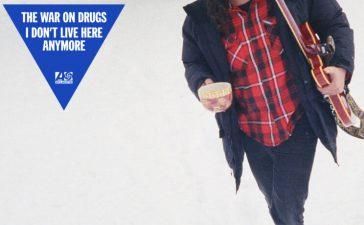 the war on drugs nuevo album
