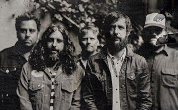 band of horses discos noviembre
