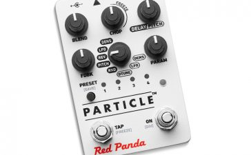 red panda particle 2