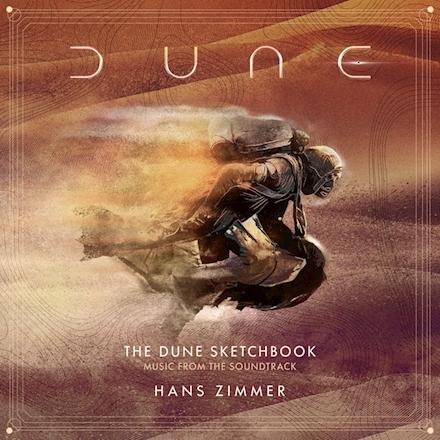 banda sonora dune sketchbook