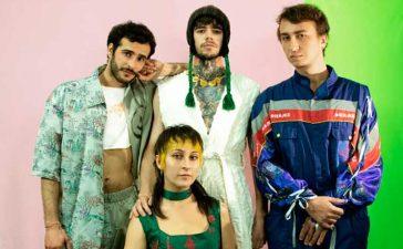 nina polaca album debut