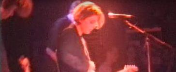 slowdive toronto 1994
