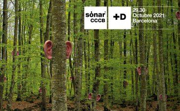 cartel sonar cccb 2021