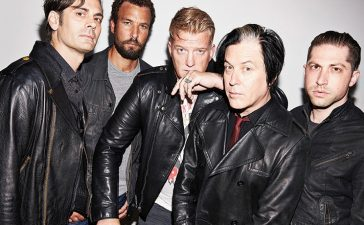queens of the stone age mad cool