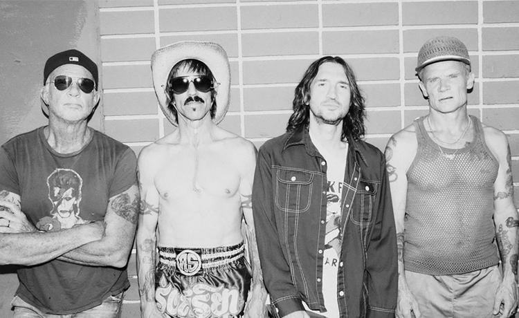 Precios de las entradas de Red Hot Chili Peppers en Barcelona y Sevilla